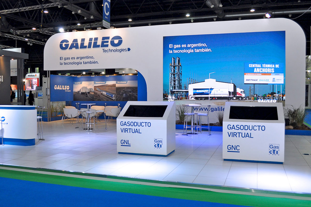 XI Argentina Oil and Gas Expo 2017