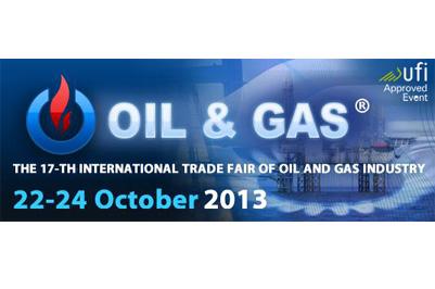 17a Feria Internacional de la Industria de la Industria del Petróleo y el Gas (17th International Trade Fair of Oil & Gas Industry Expo)