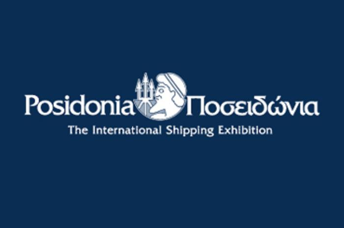 Posidonia 2014, Athenes, Greece.
