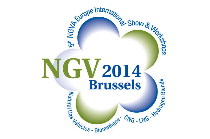 NGV 2014 Brussels