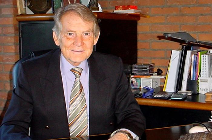 Fausto Maranca (1937-2015)