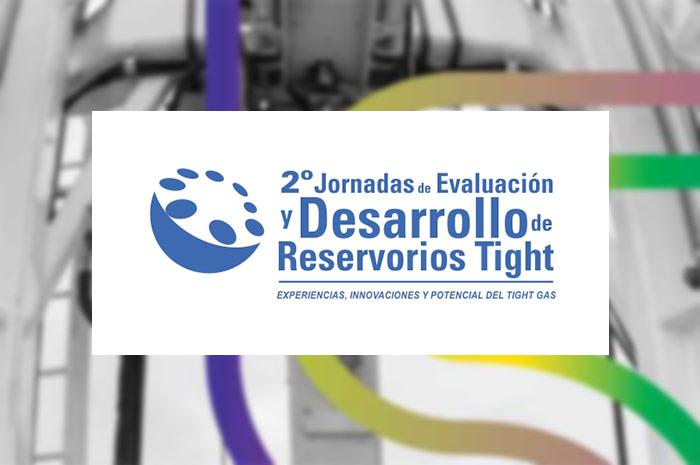Jornadas de Evaluación y Desarrollo de Reservorios Tight