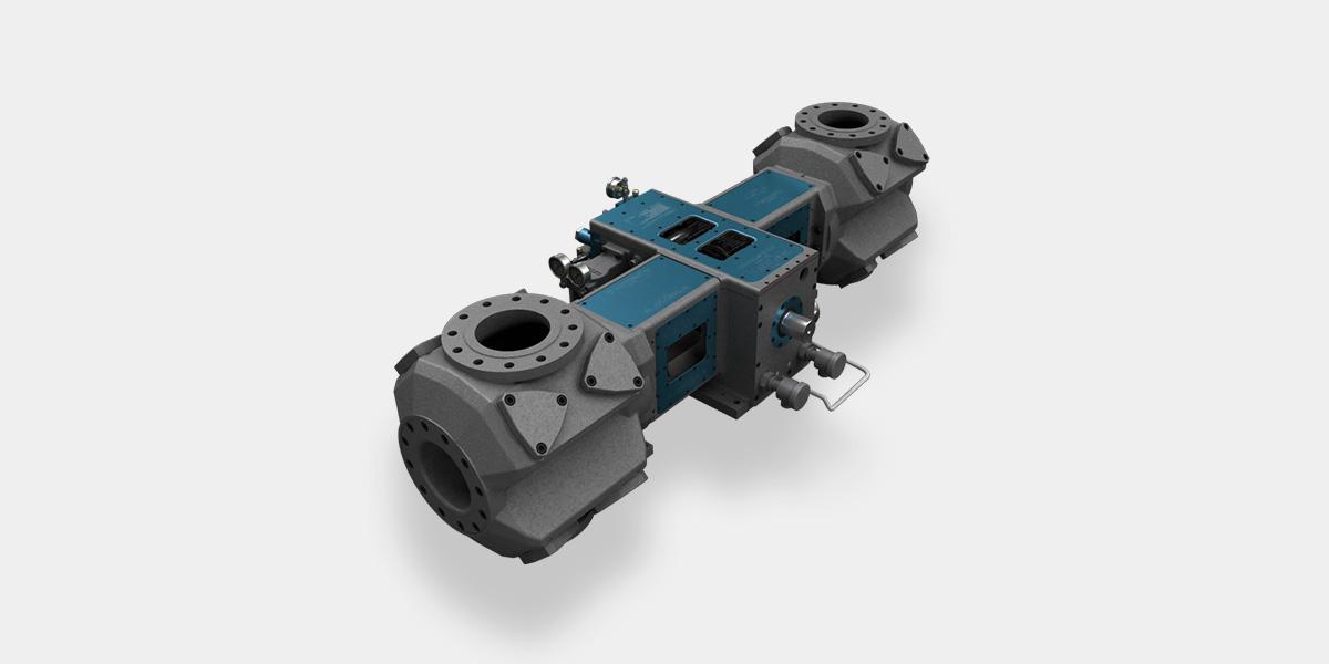 MX Reciprocating Gas Compressors - Galileo Technologies